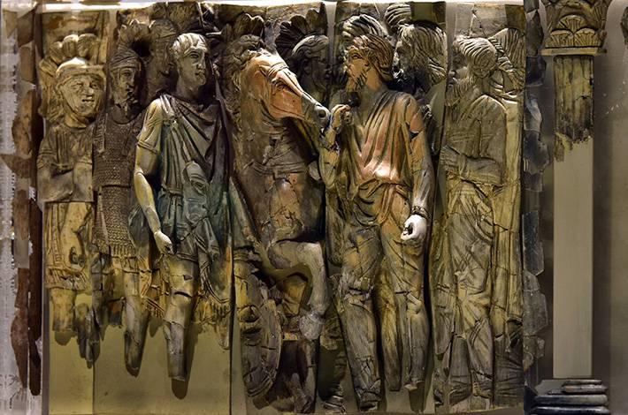 Selçuk Efes Müzesi Resimleri