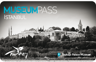 Museum Pass İstanbul Mobil